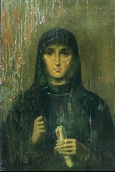 St. Euphrosyne of Moscow