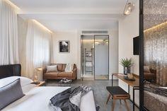 The Vera: новый бутик-отель Тель-Авива | AD Magazine