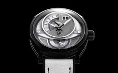 L&JR was founded by a trio of watchmakers with long experience in this market. This new Swiss watch brand presents new products with a bold and masculine design Swiss Watch Brands, Expensive Watches, Luxury Watches For Men, Stuff To Buy, Accessories, Black Watches, Elvis Presley, Black Gold, Silver