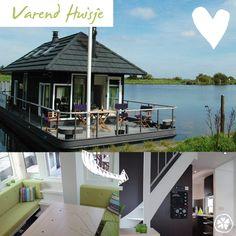 Varend vakantiehuisje voor 6-8 pers. in Bruinisse, Naarden en Olburgen