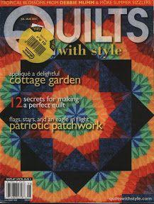 Quilts - Ágnes Arató - Picasa Web Albums