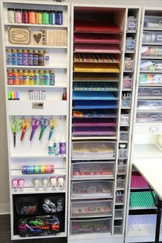 For me, this would be perfect for my paperwork and much used office supplies. New WorkBox 2.0 accessories!