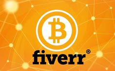 Fiverr now accepts Bitcoin