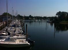 Wickford - Rhode Island