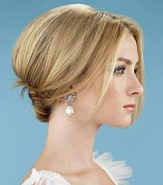 Hairstyles for wear in the office, office hairstyles, long hair styles for work,. Office Hairstyles, Summer Hairstyles, Up Hairstyles, Wedding Hairstyles, Business Hairstyles, Elegant Wedding Hair, Wedding Hair And Makeup, Hair Makeup, Hair Wedding