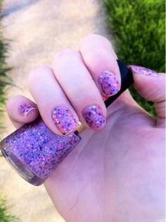 Revlon- Girly | Nice Nails