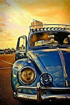 Volkswagens Fusca