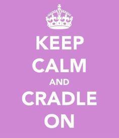 Cradle On
