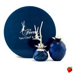 Van Cleef & Arpels Feerie Coffret: Eau De Parfum Spray 50ml/1.7oz + Body Lotion 150ml/5oz 2pcs #VanCleef&Arpels #Perfume #GiftSet #WomensGift #StrawberryNET