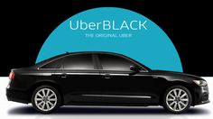 Uber Black Car Requirements