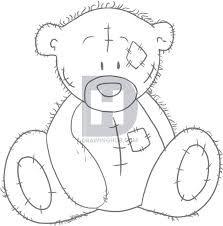 Znalezione obrazy dla zapytania tatty teddy