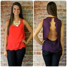 love backless shirts like this