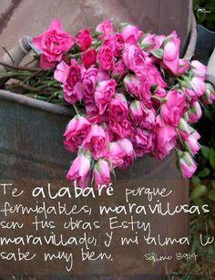 salmo 139:14 #alabanza