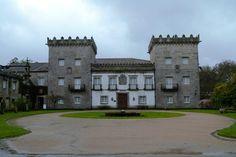 Pazo Quiñones de Léon, Vigo: Consulta 107 opiniones, artículos, y 54 fotos de Pazo Quiñones de Léon, clasificada en TripAdvisor en el N.°6 de 120 atracciones en Vigo.