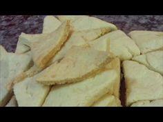 Receita de Biscoito de Queijo.(Bolachinha) - YouTube