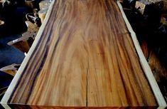LUMBER SLAB Wood Slab Table, Hardwood Table, Hardwood Lumber, Hardwood Furniture, Wooden Tables, Hardwood Floors, Furniture Making, Furniture Decor, Solid Wood Table Tops