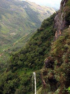 Horton Plains, Sri Lanka (www.secretlanka.com)