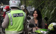 POLISI TIDAK BERHAK MENILANG PAJAK MOTOR / MOBIL YANG MATI !