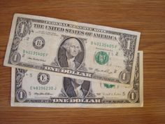 Money by Molly DG, via Flickr