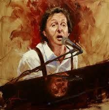 paintings of paul mccartney - Google Search