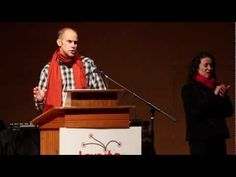 Kendall Ruth -- Creatively Change the World While not Trying - Ignite Boulder 15 - YouTube