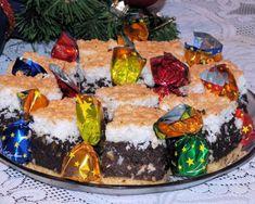 Makowiec z kokosem na kruchym spodzie Curry, Cake, Desserts, Food, Baking, Pie Cake, Bread Making, Meal, Patisserie