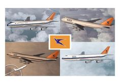 South African airways Springbok symbol. Aircraft Images, Commercial Aircraft, Civil Aviation, Afrikaans, Kenya, Airplanes, South Africa, Memories, Sweet