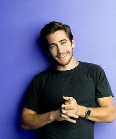 Jake Gyllenhaal Daily : gyllenhaaldaily: Crazy people don't sit around...