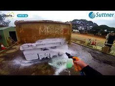 nerta truck wash - YouTube Washing Soap, Truck, Advertising, How To Apply, Cleaning, Youtube, Trucks, Home Cleaning, Youtubers
