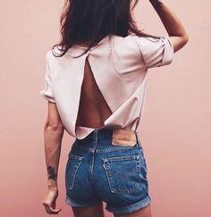 What I love: Shirt design