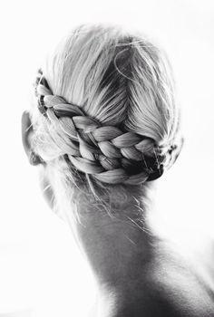 me gustan estos peinados