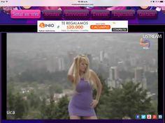 Sonríe y anímate hoy es viernessss  Vídeos música en Viva la radio televisión  www.vivalaradiotelevision.com