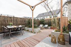 Outdoor Rooms, Outdoor Gardens, Outdoor Decor, Hot Tub Backyard, Interior Garden, Small Garden Design, Garden Inspiration, Garden Landscaping, Home And Garden