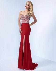 e736705045 Landa dresses C008 Landa 2016 Spring Couture dresses Gipperprom Prom  Dresses 2016 Sherri Hill Jovani Rachel