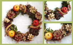 Bird Feeder Wreaths   Garden Art Projects & Garden Crafts to Make