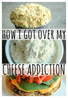 Cheese Addiction                                                                                                                                                                                 More