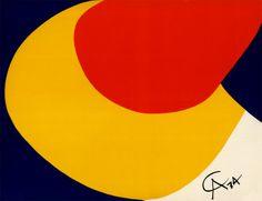 Convection by Alexander Calder