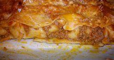 Cookbook Recipes, Cooking Recipes, Lasagna, Food Porn, Food And Drink, Ethnic Recipes, Chef Recipes, Lasagne