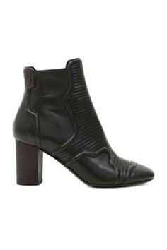 Balmain Fall 2014 shoes | cynthia reccord