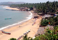 Soon my pretty, we will be together.   Anjuna Beach, Goa