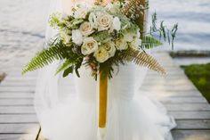 Carlen & Brent // Eve Floral Co. Midwest Floral Designer