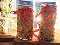 Fermentert julekål