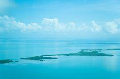 Blue Photograph  - Blue Fine Art Print#blue #seascapephotography by #zinazinchik