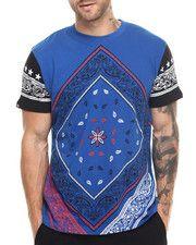 Shirts - Swag N Stars s/s tee