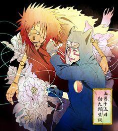 ҡaռҡʊʀօ  #naruto #anime #wallpaper