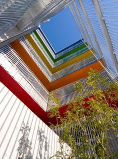 Oblik  Yokohama, Japan     A project by: Che-Wei Wang     Architecture