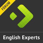 Gramática para ajudar no aprendizado de inglês.