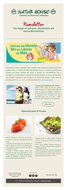 dieta naturhouse sin productos