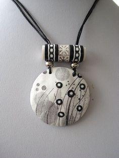 polymer clay jewelry | Nice Polymer clay. | Jewelry