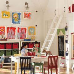 Great kids playroom